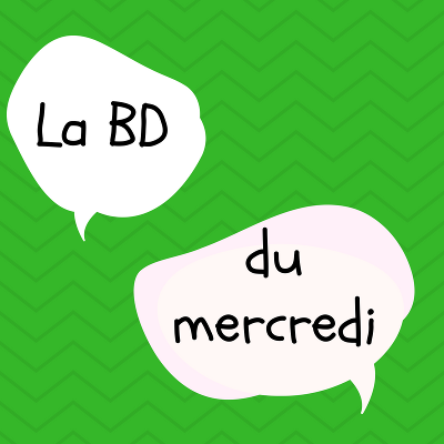 BD du mercredi